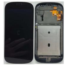 Oryginalny czarny z ramką przedni wyświetlacz do Yotaphone 2 YD201 YD206 wyświetlacz LCD Digitizer + ekran dotykowy montaż + narzędzia