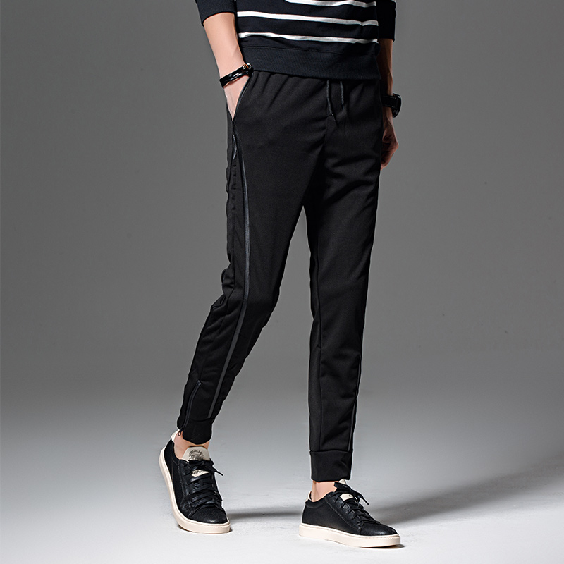 Sep 18,  · i've seen people wearing skinny leg sweatpants and ive looked in places like forever21 and ***** sporting good and even h&m but i couldnt really find any. any ideas?Status: Resolved.