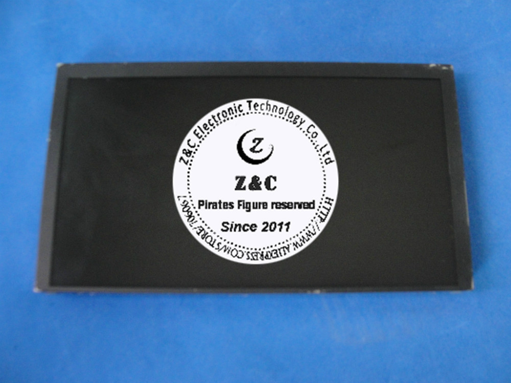 Image 2 - LTA065B3D1F オリジナル 6.5 インチ Lcd の表示画面車の Gps ナビゲーション東芝    グループ上の 電子部品
