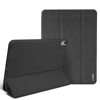 DUX DUCIS Smart Flip Cases For iPad Pro 12.9 2018 PU Leather Tablet Cover for iPad Pro 12.9 inch 2018 with Pencil Holder Funda
