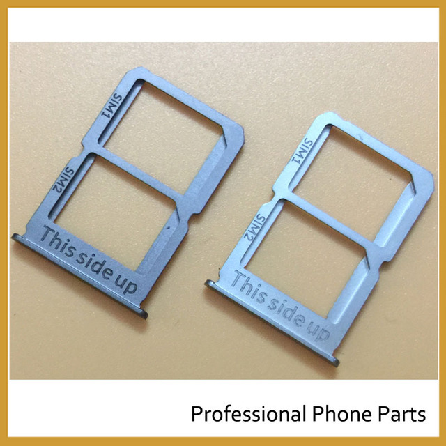 US $2 16 8% OFF|Original New SIM Card Tray Slot Holder For Oneplus 3 one  plus Three Replacement Parts -in Mobile Phone Flex Cables from Cellphones &