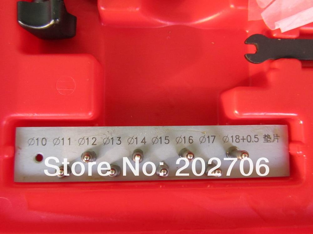 10-18 мм Калибр с 0-3 мм индикатором