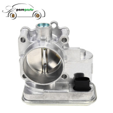цена на LETSBUY 50MM Boresize Throttle Body Assembly For DODGE JOURNEY CALIBER JEEP PATRIOT COMPASS 5429090 04891735AC 4891735AA 4891735