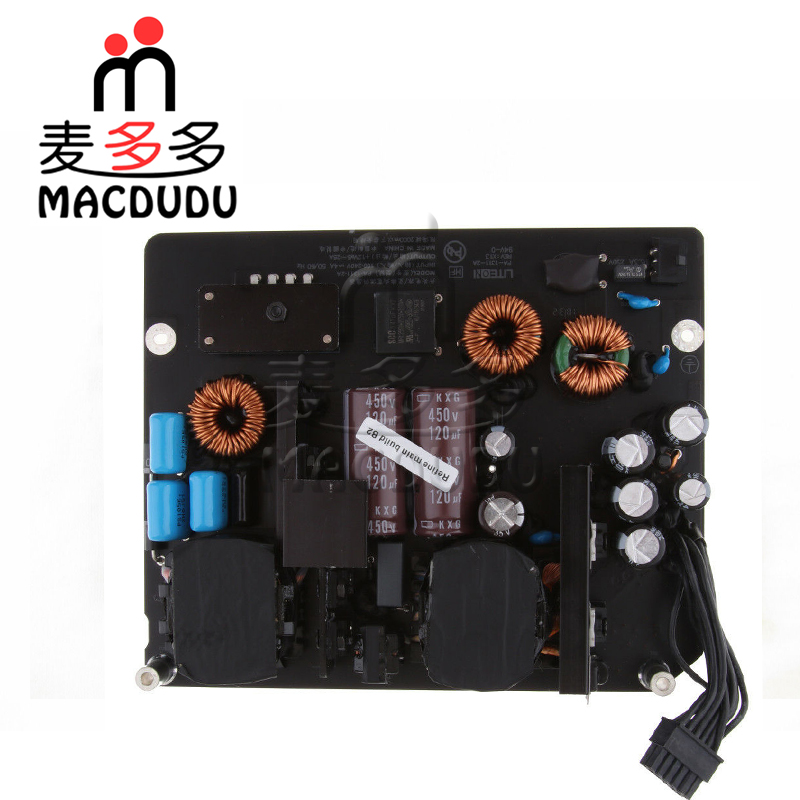 """New 300W PA 1311 2A For iMac 27"""" A1419 Power Supply Board 2012 2017 Year-in Computer Cables & Connectors from Computer & Office    1"""