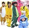 Дети покемон костюмы тоторо onesie дети покемон onesie дети тоторо мультфильма костюма косплей единорог onesie фиолетовый
