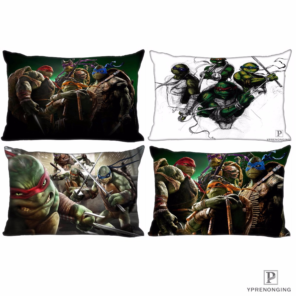 Möbel Wohnen Teenage Mutant Ninja Turtle Personalised Pillowcase Fiscleconsultancy Com