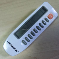 Original Midea Komeco Air Conditioner Remote Control R71a E Compatible With R71a Ce
