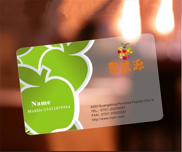 online shop wholesale 200pc custom 88 51mm printing card glossy pvc