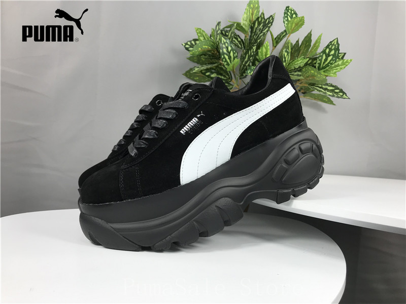 buffalo puma chaussure femme