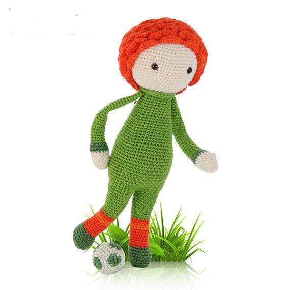 """Crochet amigurumi boneca """" Snowdrop Sia """""""