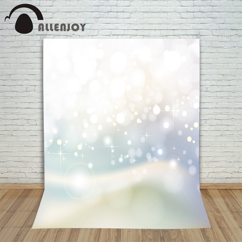 Allenjoy photo background pastel fashion shiny blur fashion baby photo background new Year background for photo studio