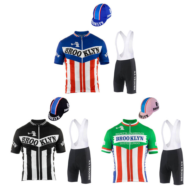 2018 cycling jersey Suit men short sleeve jersey set bike wear Breathable  bib shorts Gel Pad Cycling clothing ropa Ciclismo a47aedc7b