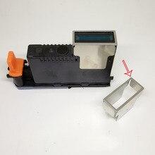 2 шт. печатающая головка Защитная крышка загрузки кепки для hp T610 T620 T770 T790 Z3200 Z5200 Z5400 Pro 8000 8500 B8850 B9180 T1100 T1200
