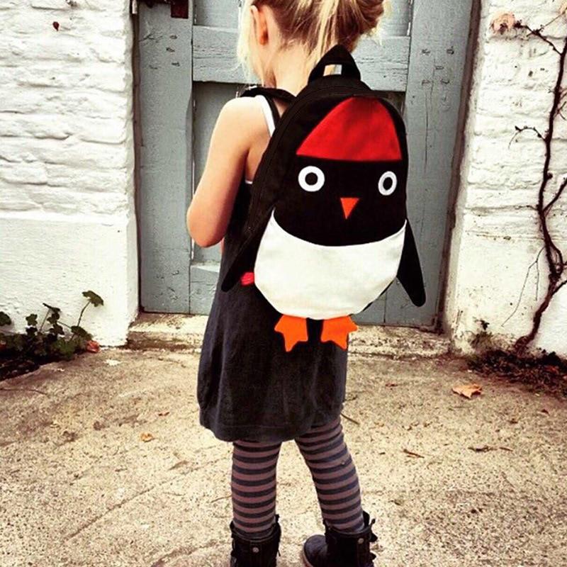 Yeni Şirin Körpə Yetkin Penguin Sırt Təhlükəsizlik - Uşaqların fəaliyyəti və avadanlıqları - Fotoqrafiya 2