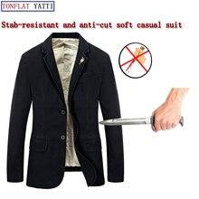 Politie kledin 100% хлопок Модный повседневный костюм для самозащиты
