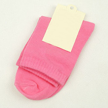 Daisy & Na New Candy Colors Casual Women Socks Korean Style Breathable Lady Girls Hosiery 138