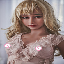 Sex Dolls 155cm #19 Full TPE with Skeleton Adult Japanese Love Doll Vagina Lifelike Pussy Realistic Sexy Doll For Men
