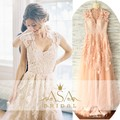 Rendas Boho do vintage Cap Mangas de Renda Vestido de Noiva robe de mariage Vestido de noiva 2017 vestidos de noivas vestido de noiva de renda