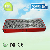 Apollo 12 180 3W LED Grow Light For Agriculture Greenhouse Hydroponics High Power Led Grow Tent