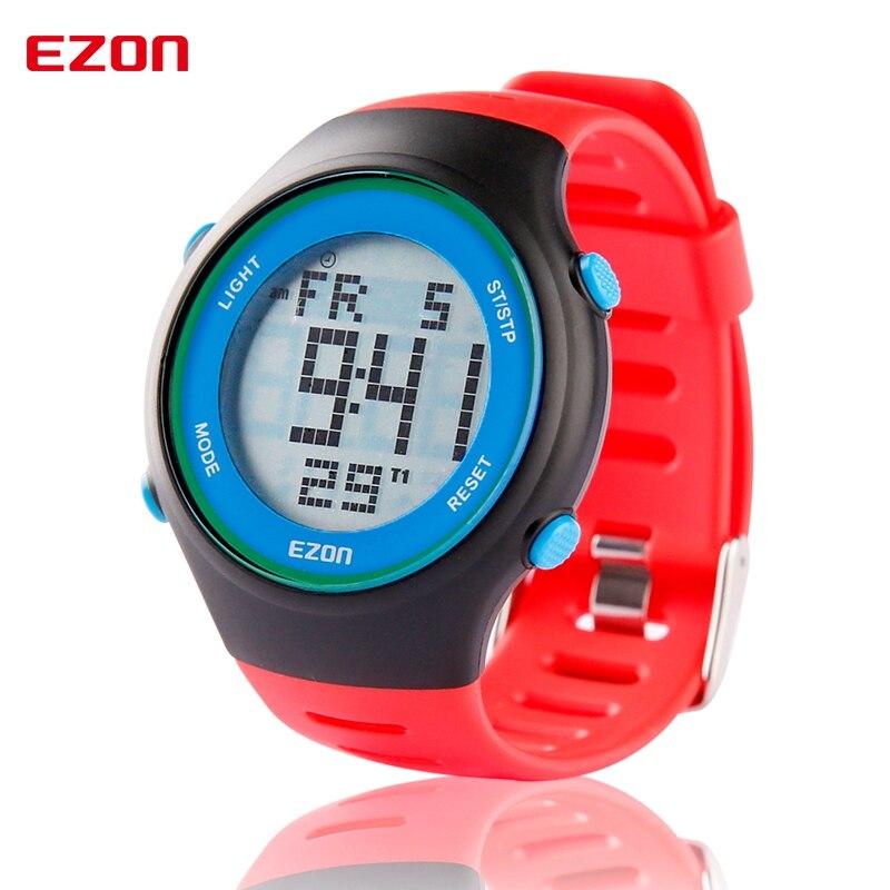 3475414d95d4 Azul del reloj SKMEI marca deporte reloj inteligente hombres horas  podómetro calorías reloj Digital Bluetooth impermeable