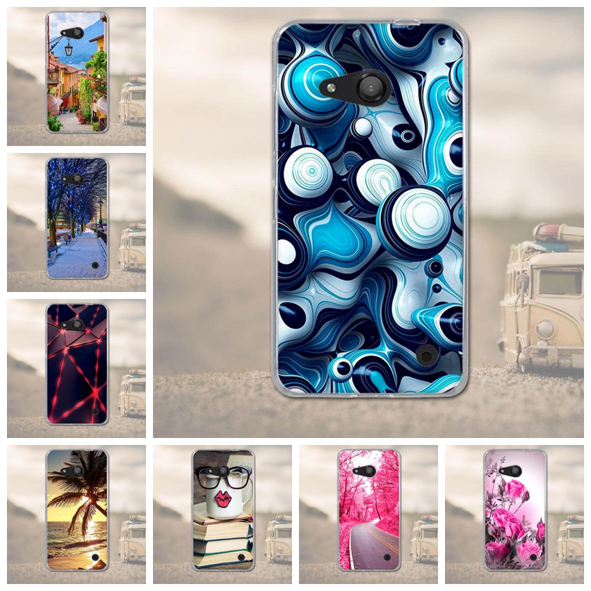 Phone Cases for Nokia Microsoft Lumia 55s