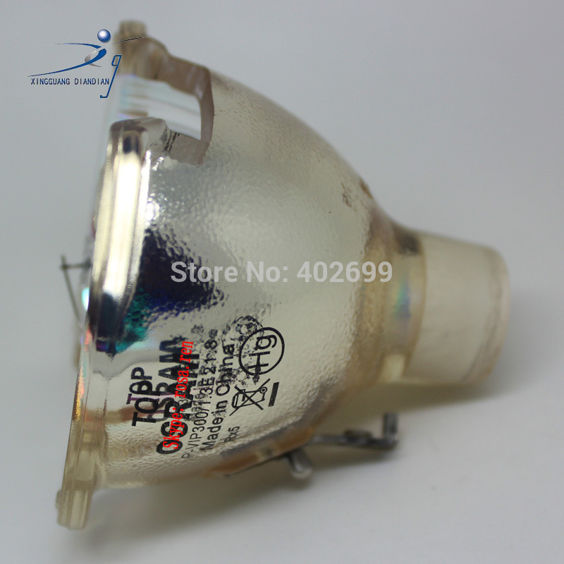 P-VIP 300/1.3 E21.8 Original new VIP 300W Projector bulb lamp for Osram new projector bare lamp bulb for osram p vip 240 0 8 e20 8