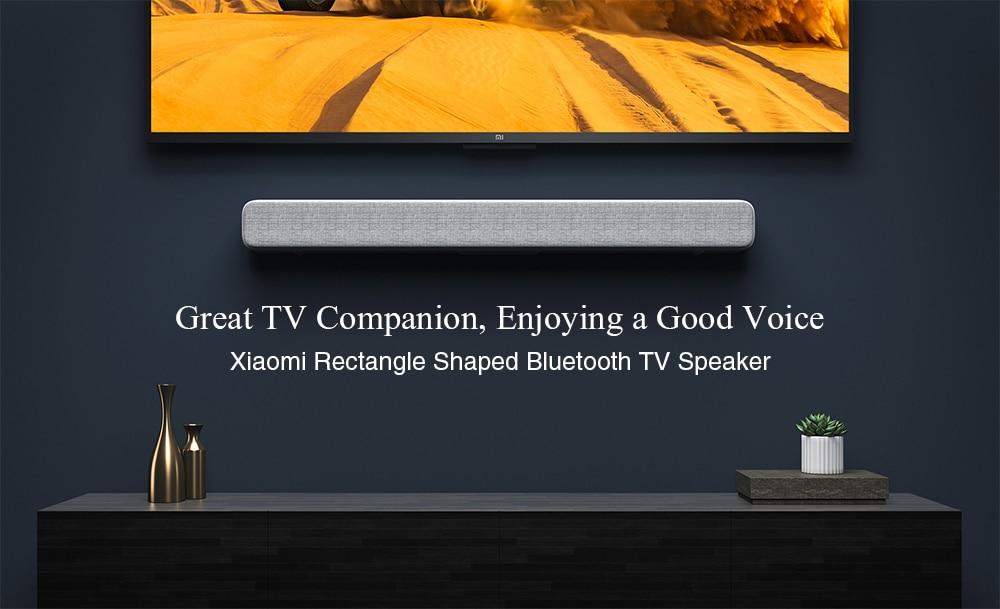 Xiaomi Mi Soundbar Speaker 1