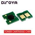 CB540A CB541A CB542A CB543A чип картриджа с тонером для hp Цвет LaserJet CM1312 CP1215 CP1217 CP1515 CP1518 CP 1215 1515 1518 1217