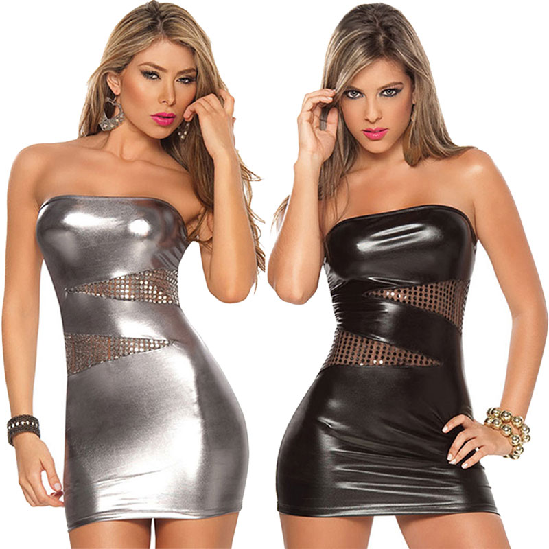 Sexy clubwear tassel mini dress women sleeveless tight spaghetti strap birthday