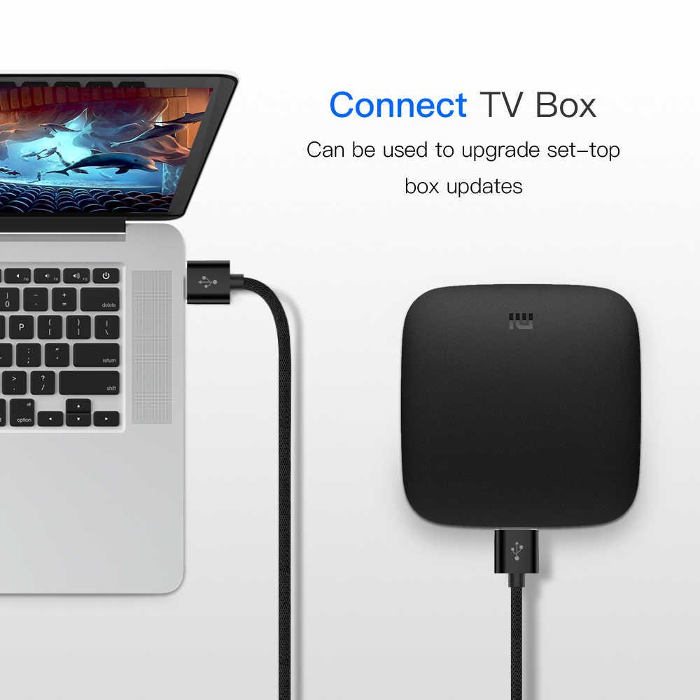 كابل تمديد USB3.0 5Gbps فائق السرعة ثنائي النوع أ لكتابة كابل سلك مزامنة البيانات لكابل تمديد البيانات USB 3.0 المبرد