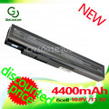 Golooloo 4400mAh Laptop Battery NEW Battery For MSI A32-A15 A41-A15 A42-A15 A6400 CR640 CR640DX CR640MX CR640X CX640 CX640DX CX6