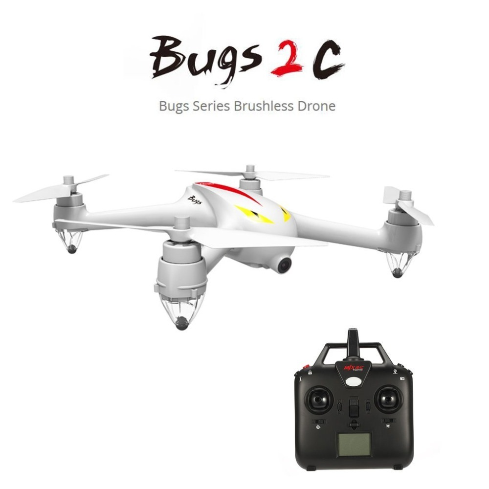 MJX B2C 2.4G 4CH 1080P Camera Drone Altitude Hold Automatic return RC Quadcopter with GPS intelligent orientation control mjx b2c 2 4g rc drone 4ch 1080p camera drone automatic return rc quadcopter with gps intelligent orientation control dropship