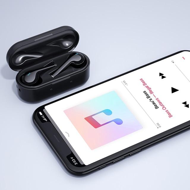 True Wireless Earphone  3