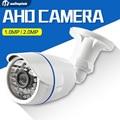 CCTV CMOS de La Cámara 2000TVL IR Filtro de Corte de 2MP 1MP AHD cámara 720 P 1080 P Bala Impermeable Al Aire Libre Cámara De Seguridad AHD DVR