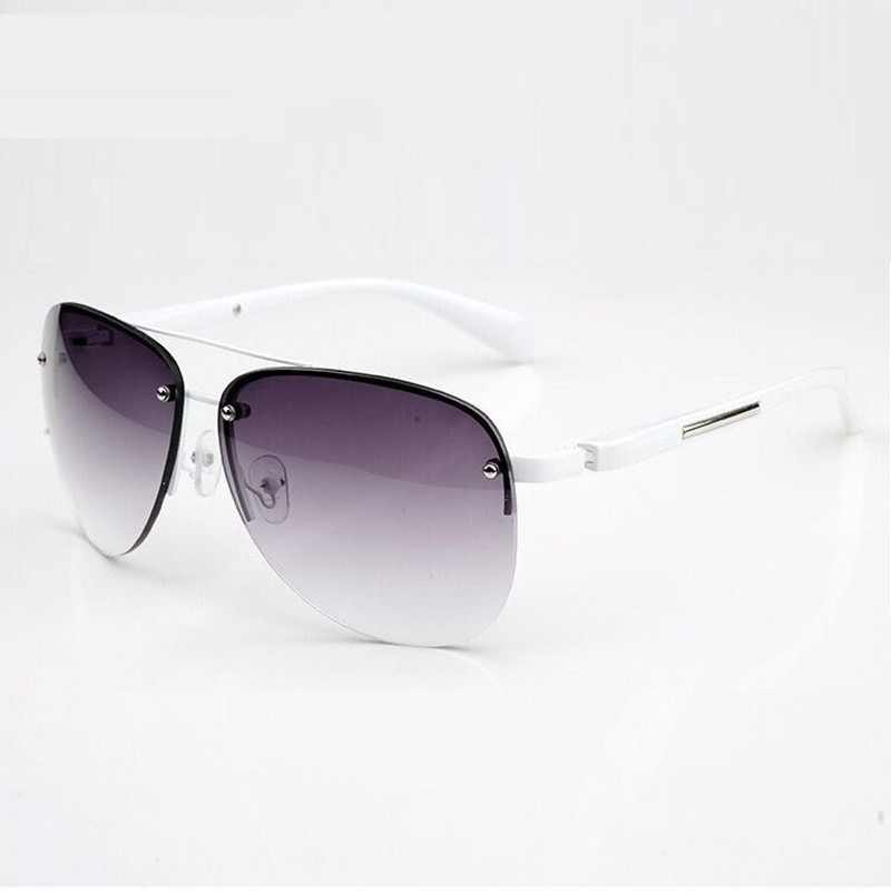 4a83689ca Detail Feedback Questions about 2017 Fashion Designer Metal Rimless  Sunglasses Women Men Brand Driving Sun Glasses Top Quality Gafas Oculos De  Sol Feminino ...