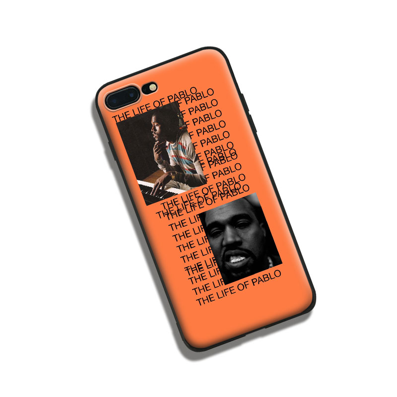 coque iphone xs kanye west