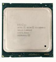 Intel E5 2690 v2 процессор SR1A5 3,0 ГГц 10 Core 25 МБ разъем LGA 2011 Xeon Процессор E5 2690 V2