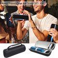 Новейший 1 шт. круглый ударопрочный жесткий защитный чехол из ЭВА-коробки для Sony SRS-XB22 Экстра бас портативный bluetooth-динамик