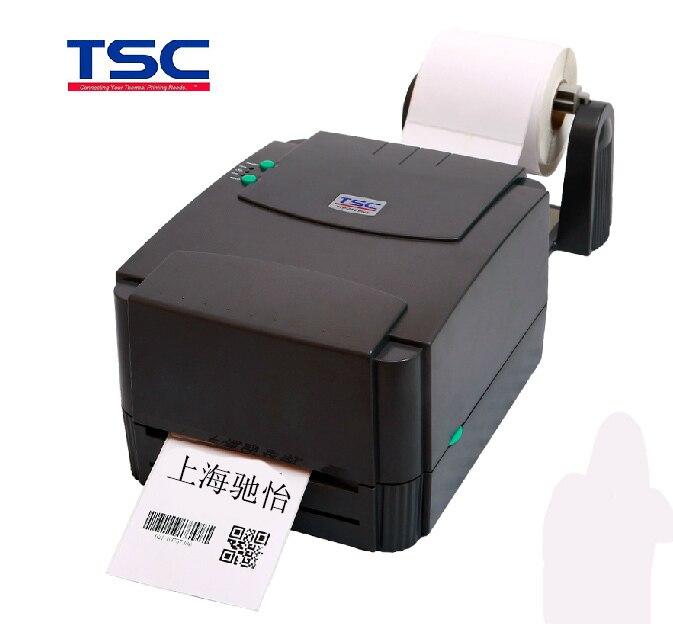 En gros nouveau port usb Original TSC 342 imprimantes d'étiquettes d'imprimante à Code à barres de transfert thermique de bureau