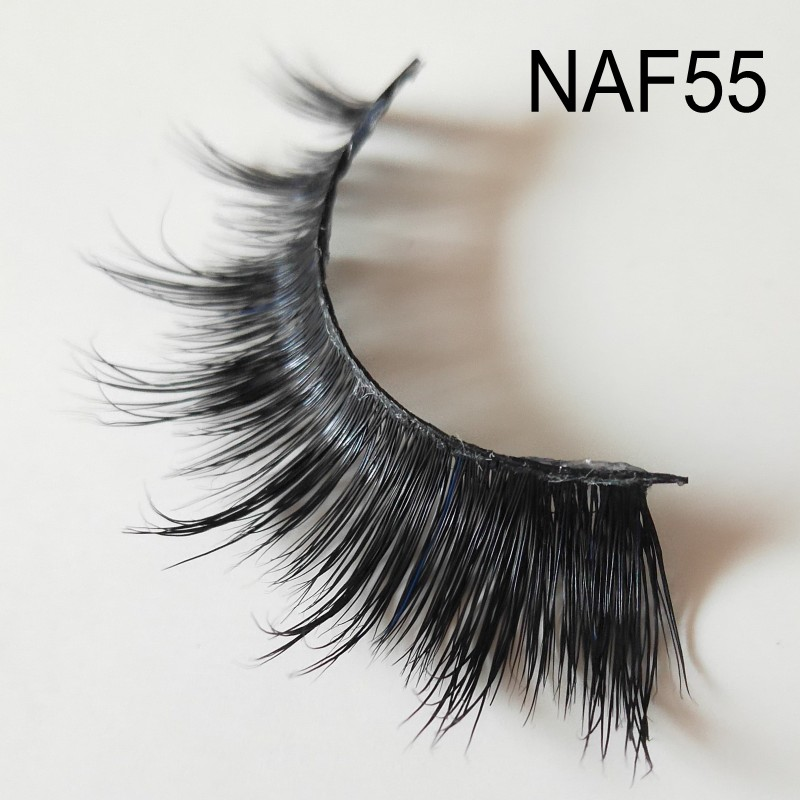 Makeup Eyelash Extension Vendor Ups Free Shipping 30pairs Eyelashes 3d Mink Lashes False Eyelashes Handmade Full Strip Lashes Beauty Essentials Beauty & Health