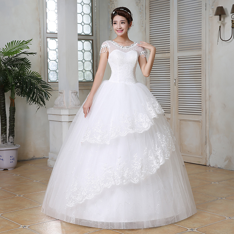simple wedding dress designers | Wedding