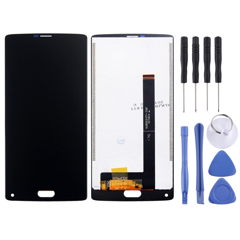 High Quality LCD Screen and Digitizer Full Assembly Lcd Replacement Glass for HOMTOM S9 Plus With ToolHigh Quality LCD Screen and Digitizer Full Assembly Lcd Replacement Glass for HOMTOM S9 Plus With Tool