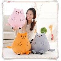 Hello kitty mèo Sáng Tạo Ty plush động vật sang trọng spongebob đồ chơi cho trẻ em mềm đồ chơi licorne quà tặng sinh nhật thú nhồi bông