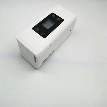 New product ideas battery operated small fridge insulino cooler case Insulino Refrigerator medication fridge diabetics case 1