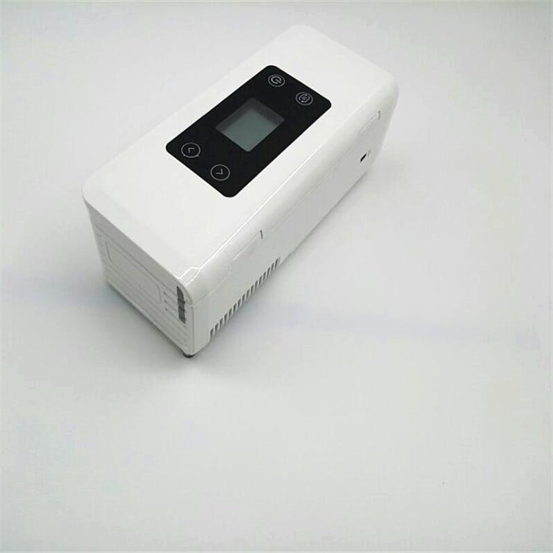 New Product Ideas  Battery Operated Mini Fridge Insulin Cooler Box Insulin Refrigeratormedical Refrigerator Diabetic Case