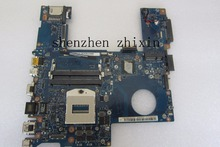 Free shipping,The laptop motherboard for ASUS B451JA Rev 1.1 motherboard Integrated full test