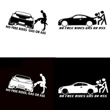 Popular Car Gas Sticker Buy Cheap Car Gas Sticker Lots From