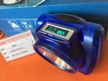 Battery Capacity 6200MAH 3W Explosion-Proof Headlamp Mining Cap Lamp New-Kl6 searchlight+ IP68 Waterproof