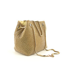clutch evening bag women bag shoulder handbags Sequins wedding party pouch small bag bolsa feminina все цены