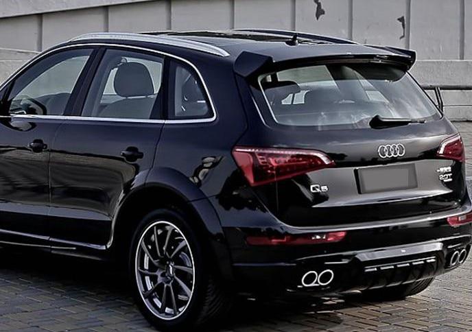 Popular Audi Q5 Spoiler-Buy Cheap Audi Q5 Spoiler lots from China Audi Q5 Spoiler suppliers on ...